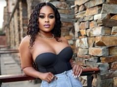 Pictures of Mzansi Celebs Who Had Boob Jobs